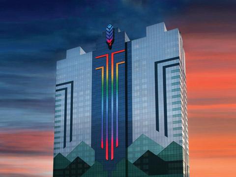 Seneca Niagara Casino Spa/Hotel
