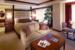 Seneca Allegany Room 558 Bed